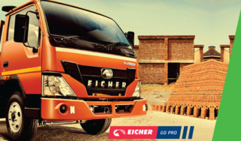 Eicher 10.80 full